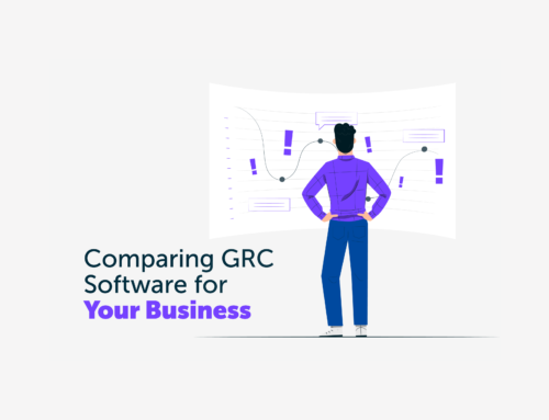 Comparing GRC Software for Your Business