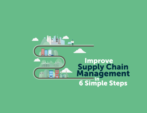 Improve Supply Chain Management in 6 Simple Steps