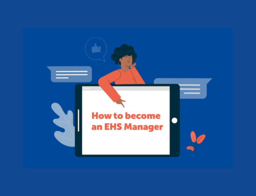 How to Become an EHS Manager