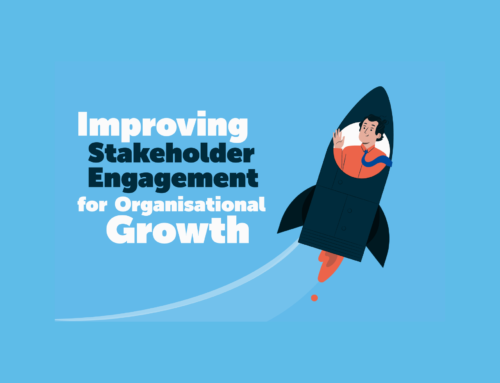Improving Stakeholder Engagement for Organisational Growth