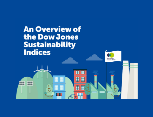 An Overview of the Dow Jones Sustainability Indices