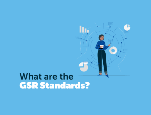 What are the GSR Standards?
